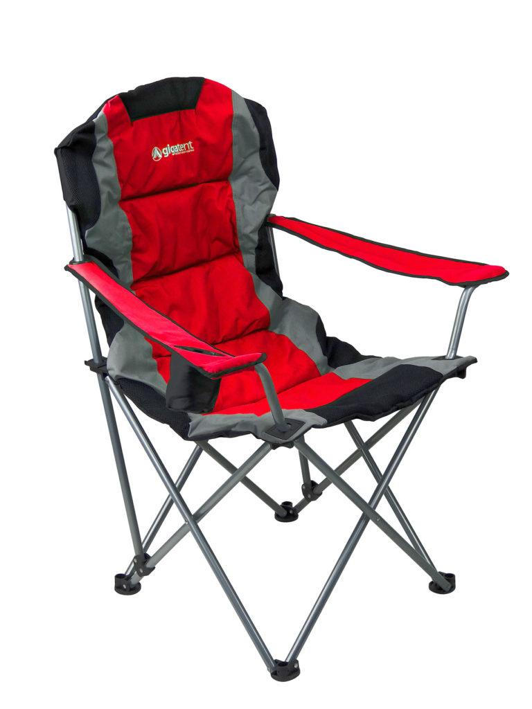 Magnificent Gigatent Outdoor Camping Chair Lightweight Portable Theyellowbook Wood Chair Design Ideas Theyellowbookinfo
