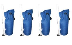 Canopy Sandbags