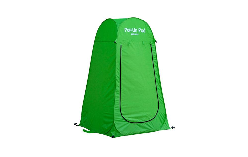 Pop Up Pod  sc 1 st  Giga Tent & Sunshades u0026 Shower Enclosure Archives - Gigatent