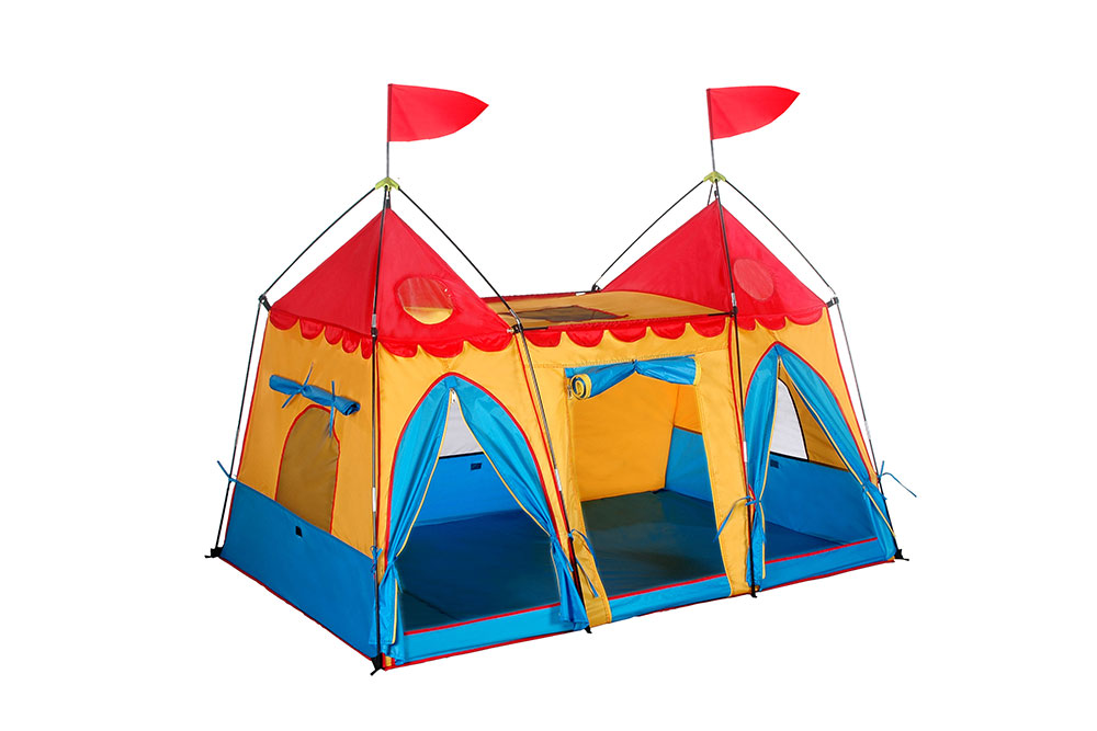 Fantasy Palace Play Tent  sc 1 st  Giga Tent & Kids Play Tents Archives - Gigatent
